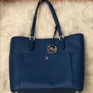 Blue tote bag 💙